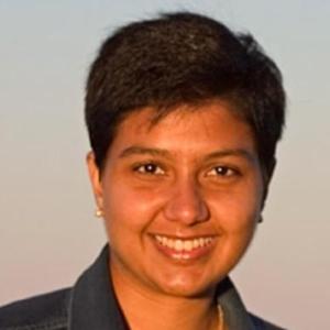 Arpana Tiwari